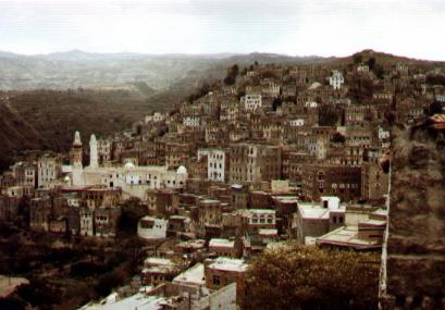 picture of Jibla town
